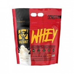 Proteina Mutant whey, 4.5kg, PVL