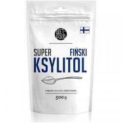 Xilitol Finlanda - indulcitor natural, Diet Food, 500g