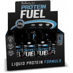 Protein Fuel 12 x 50 ml, BioTechUSA