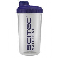 SHAKER SCITEC NUTRITION 700ML