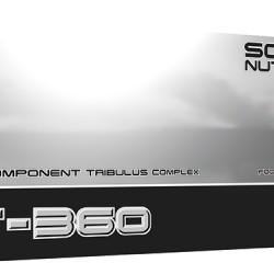 T-360 SCITEC 108 CAPS