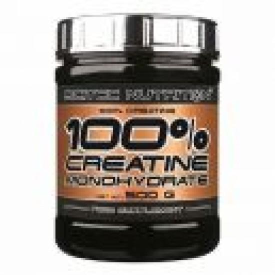 100% Creatine monohidrat ,500g, Scitec Nutrition