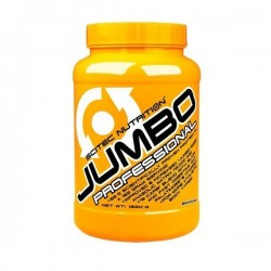 JUMBO PROFESSIONAL SCITEC 1620 G