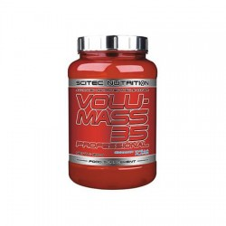 Volumass 35 Professional Triple Chocolate Scitec Nutrition 1200 gr