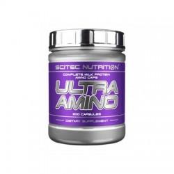 ULTRA AMINO SCITEC 200 CAPS