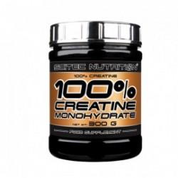 100%  Creatine monohidrat ,300g, Scitec Nutrition