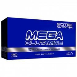 Mega glutamină,120 capsule, Scitec Nutrition