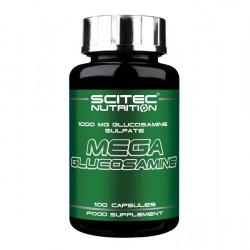 Mega Glucosamine (100 caps.), Scitec Nutrition