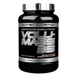 VOLUMASS 35 SCITEC DOUBLE DUTCH 1200G