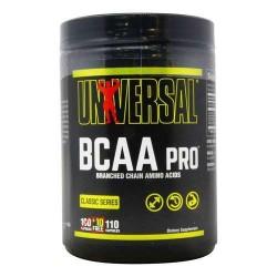 BCAA Pro, 100 capsule, Universal