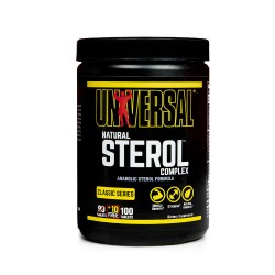 Natural STEROL Complex, 100 tablete, Universal