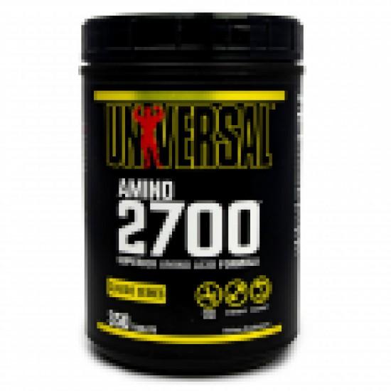 AMINO 2700 350 TABLETE-UNIVERSAL