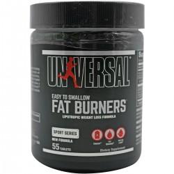 Fatburners, 55 caps , Universal