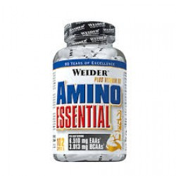 Amino Essential, 102 capsule, Weider