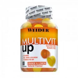 MULTIVIT UP 20 JELEURI WEIDER 200G