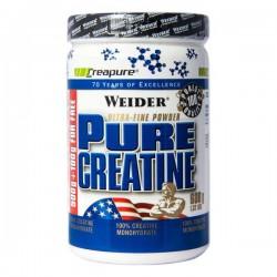 Pure Creatine, 600g, Weider