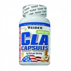 CLA WEIDER 120 CAPS