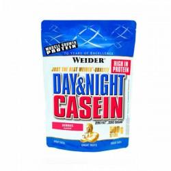 CASEIN DAY&NIGHT WEIDER 500G