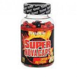 SUPER NOVA WEIDER 120 CAPS