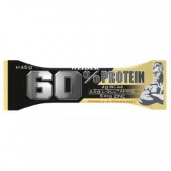 BATON 60% PROTEIN WEIDER 45G