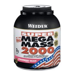 SUPER MEGA MASS 2000, 3kg