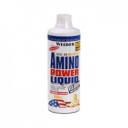 Amino Power Liquid 1L Weider