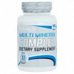 Biotech USA - Multi Mineral Complex 100 tablete