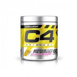 C4 390g-60 servings