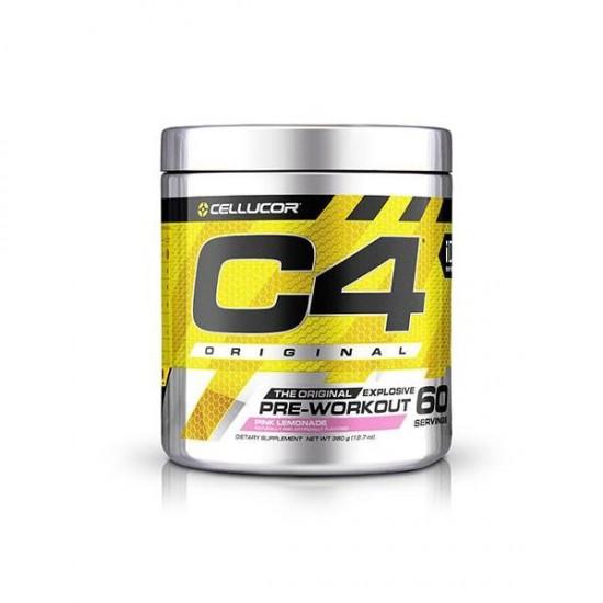 c4 390g Pink Lemonade