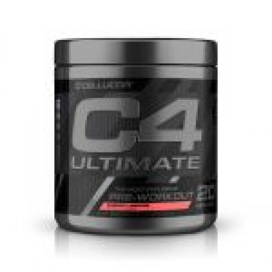 Cellucor C4 Ultimate,440g, 20 servings