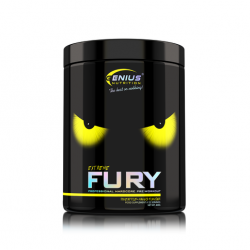 FURY EXTREME 400g-GENIUS NUTRITION