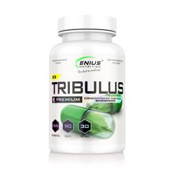 TRIBULUS, 90tabs/30 serv, Genius Nutrition