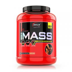 iMASS, 2500g, Genius Nutrition