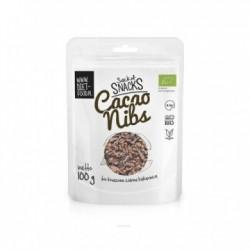 Cacao nibs bio, Diet Food, 200g