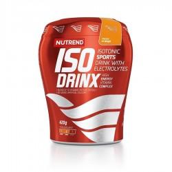 ISO DRINX
