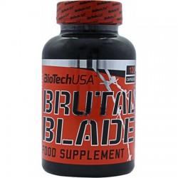 BRUTAL BLADE BIOTECH 120 CAPS 72G