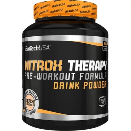 Nitrox Therapy 340 gr - BIOTECH USA