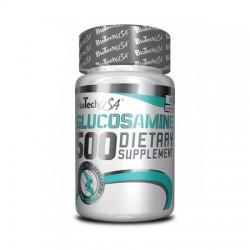 GLUCOSAMINE 500 BIOTECH 60 CAPS