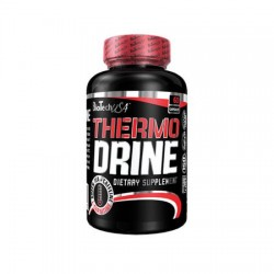 THERMO DRINE BIOTECH