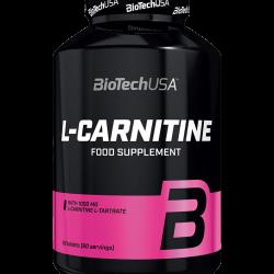 L-CARNITINE 1000 60 TABS