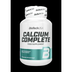 CALCIUM COMPLETE 90 CAPS BIOTECH